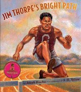 Jim Thorpe's Bright Path | Joseph Bruchac |