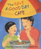 The Have a Good Day Cafe | Frances Park |