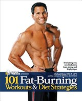 101 Fat-Burning Workouts & Diet Strategies | BERG,  Michael |