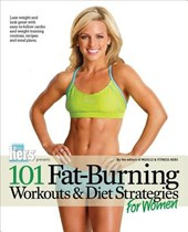 101 Fat-Burning Workouts & Diet Strategies for Women |  |