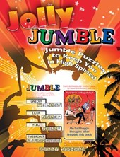 Jolly Jumble(r) | Tribune Media Services |