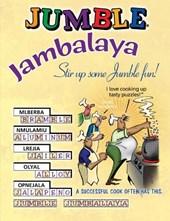 Jumble Jambalaya