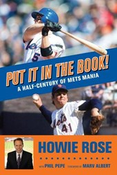 Put It in the Book! | Howie Rose |