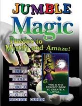 Jumble Magic