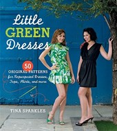 Little Green Dresses | Tina Sparkles |