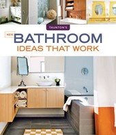 New Bathroom Ideas That Work | Scott Gibson |