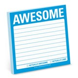 Awesome Sticky Note | auteur onbekend |