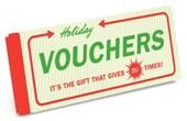 Knock Knock Holiday Vouchers