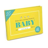 Baby Shower Book | Knock Knock |