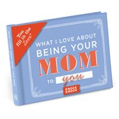 Being Your Mom Journal