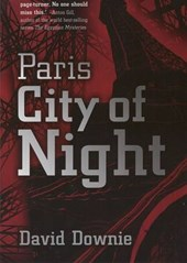 Paris City of Night