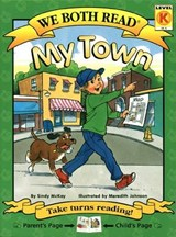 My Town | Sindy McKay |