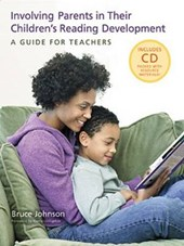 Involving Parents in Their Children's Reading Development