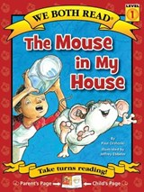 The Mouse in My House | Paul Orshoski |