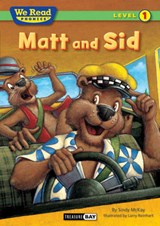 Matt and Sid | Sindy McKay |