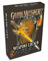 Weapons Locker | auteur onbekend |