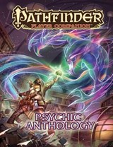 Psychic Anthology | Paizo Staff |