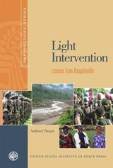 Light Intervention | Anthony J. Regan |