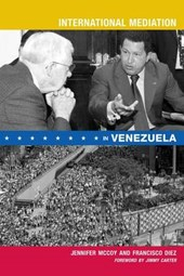 International Mediation in Venezuela