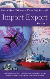 How to Open & Operate a Financially Successful Import Export Business [With CDROM]