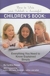 How to Write & Publish a Successful Children's Book