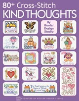 80+ Cross Stitch Kind Thoughts |  |