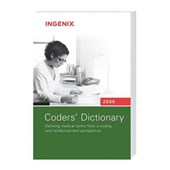 Coders' Dictionary