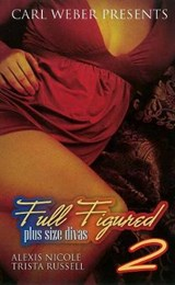 Full Figured | Nicole, Alexis; Russell, Trista |