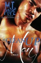 A Clean Up Man