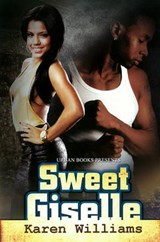 Sweet Giselle | Karen Williams |
