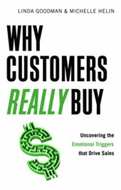 Why Customers Really Buy | Linda Goodman |