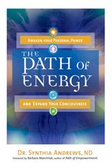 The Path of Energy | Synthia Andrews |