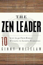 The Zen Leader
