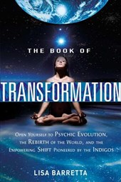 The Book of Transformation | Lisa Barretta |