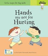 Now I'm Growing! Hands Are Not for Hurting (Reinforced Library Binding) | Innovative Kids |