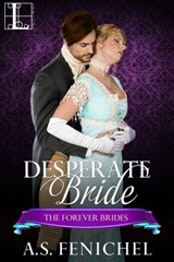 Desperate Bride | A.S. Fenichel |