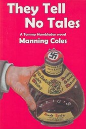 They Tell No Tales | Manning Coles |
