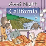 Good Night California | Adam Gamble |