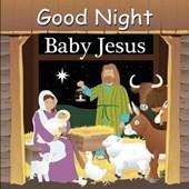 Good Night Baby Jesus