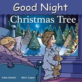 Good Night Christmas Tree