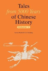 Tales from 5000 Years of Chinese History | Lin, Handa; Cao, Yuzhang |