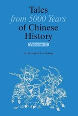 Tales from 5000 Years of Chinese History | Lin, Handa ; Cao, Yuzhang |