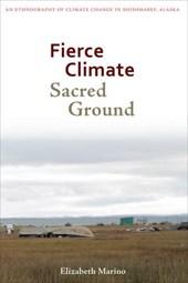 Fierce Climate, Sacred Ground