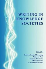 Writing in Knowledge Societies |  |