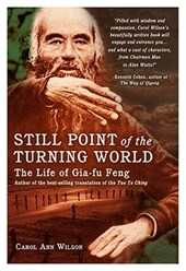 Still Point of the Turning World