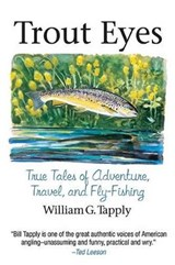 Trout Eyes | William G. Tapply |