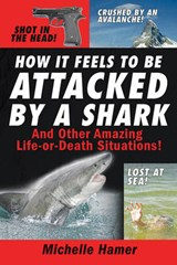 How It Feels to Be Attacked by a Shark | Michelle Hamer |