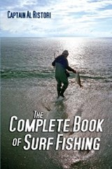 The Complete Book of Surf Fishing | Al Ristori |