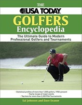 The USA Today Golfers Encyclopedia