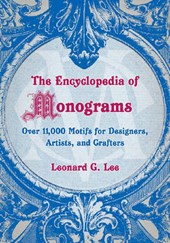 The Encyclopedia of Monograms | Leonard G. Lee |